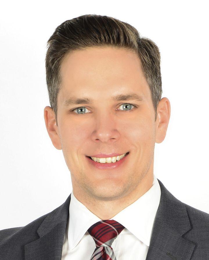 Jared Fleischer