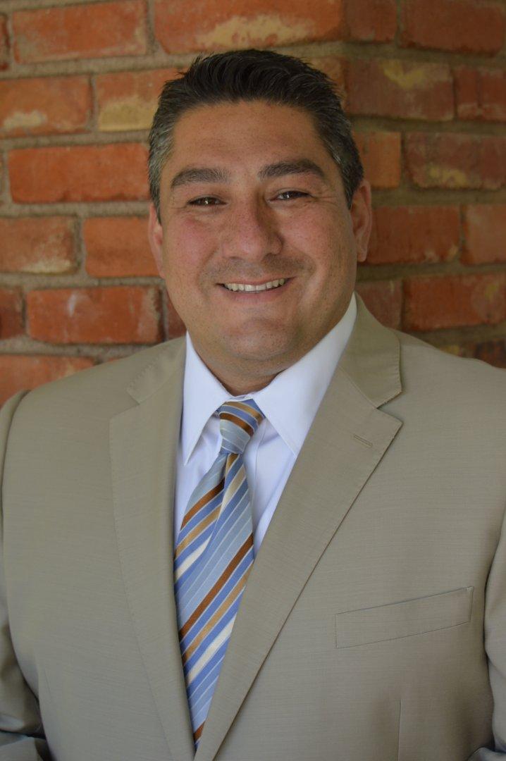 Robert Arredondo