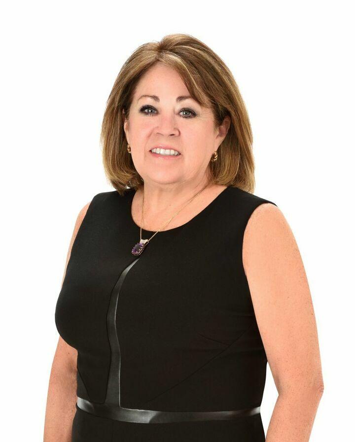 Janet K Brown