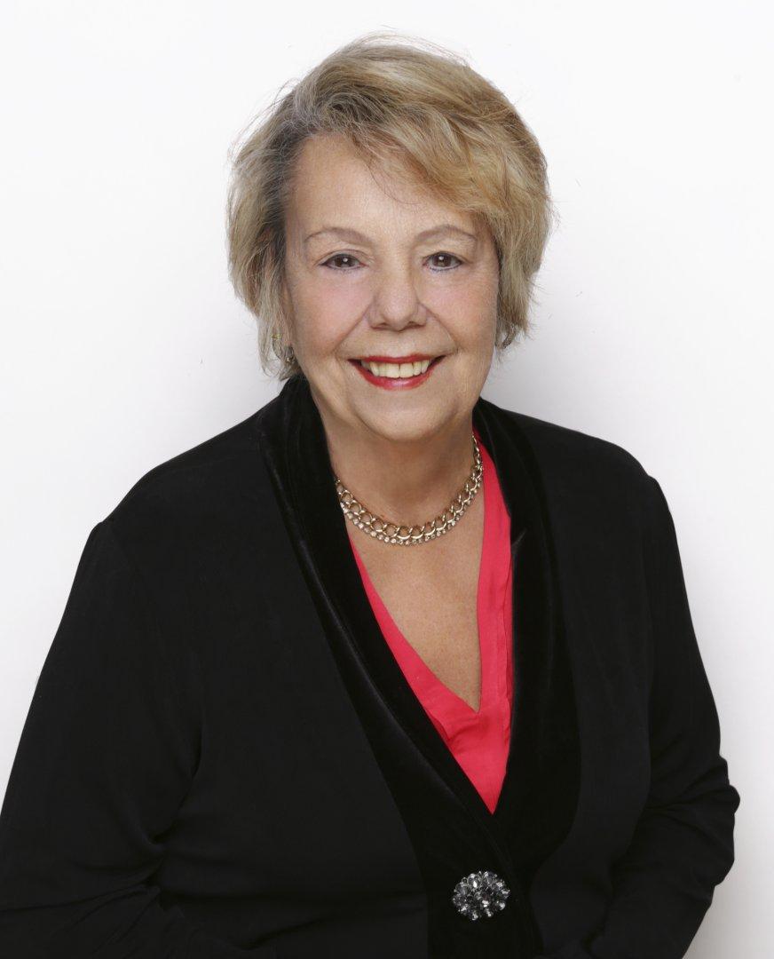 Carole Steele