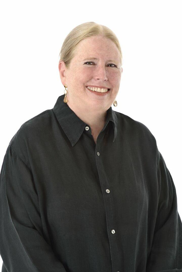 Peggy Walker