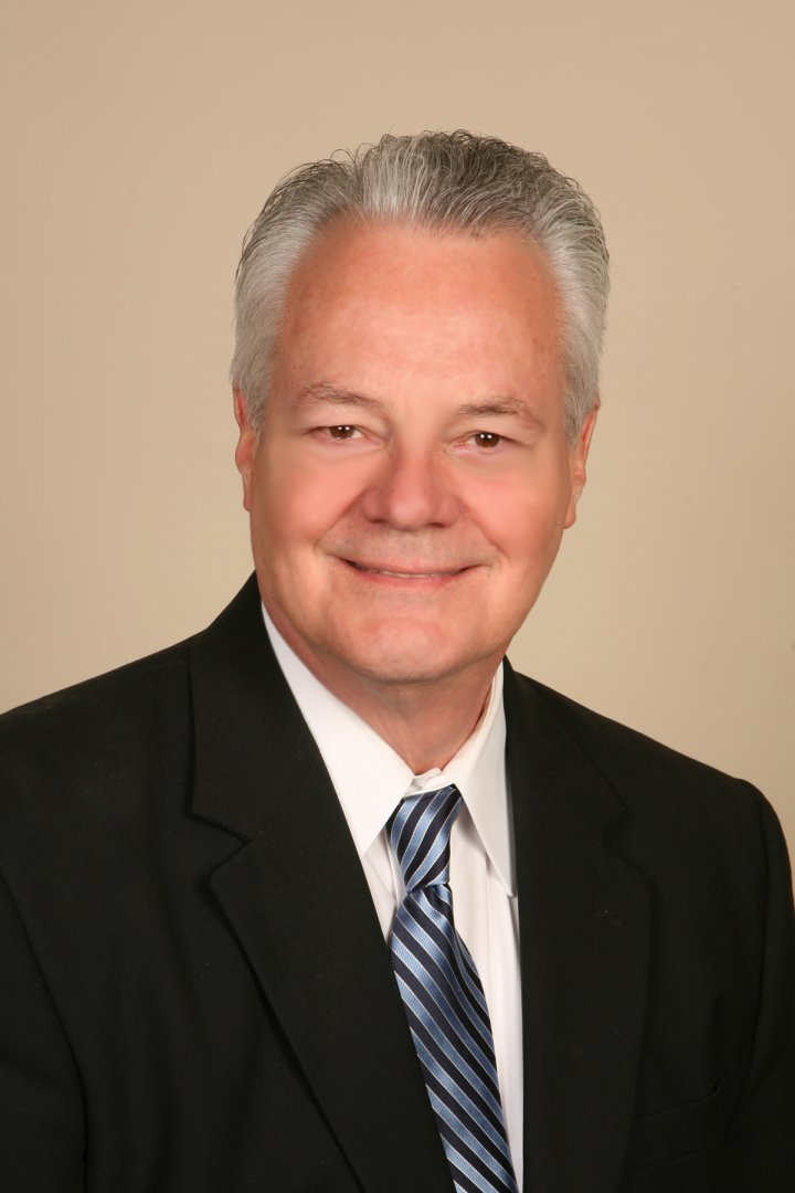 Jeffery M. Dixon