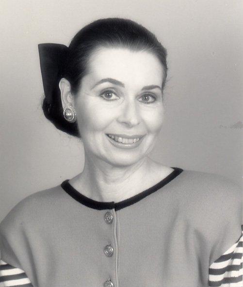 Liz Vaughn