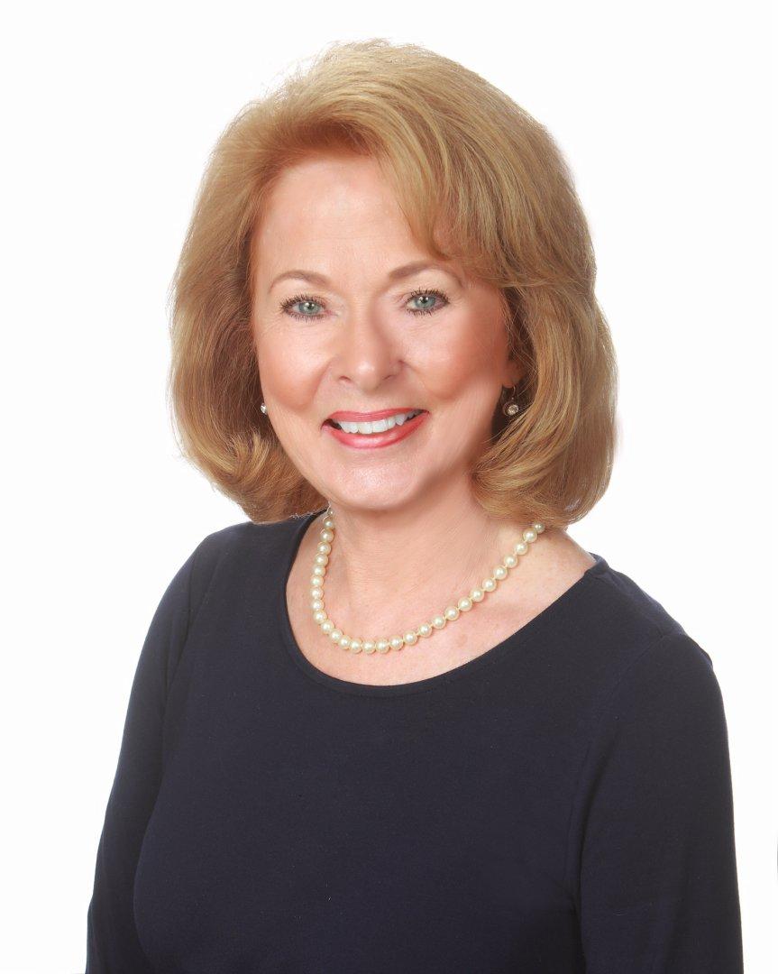 Barbara Barnett