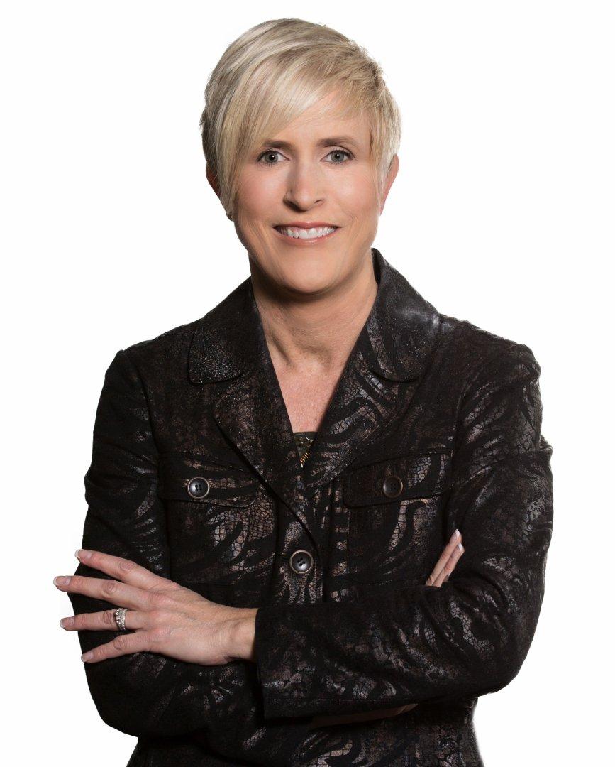 Susan Gregson