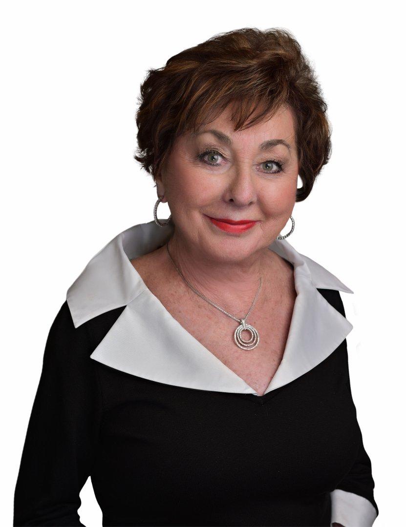 Janet Shone
