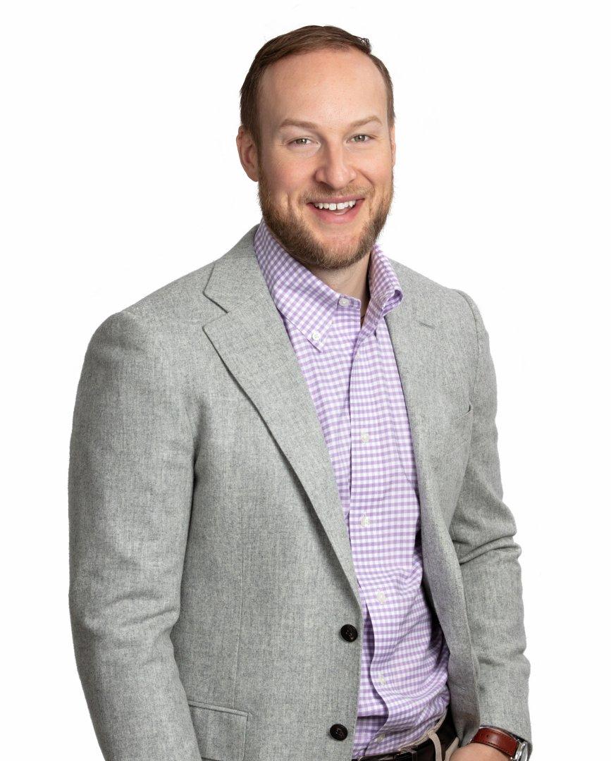 Bryan Antalek