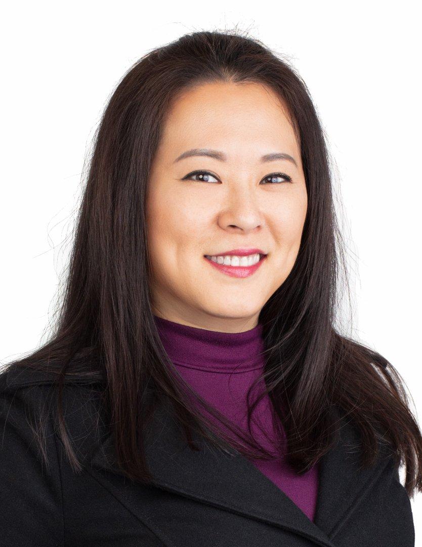 Beverly Lu