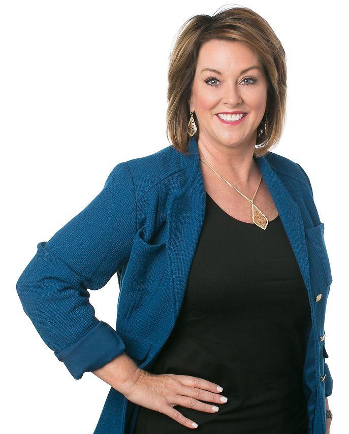 Gina Wilson