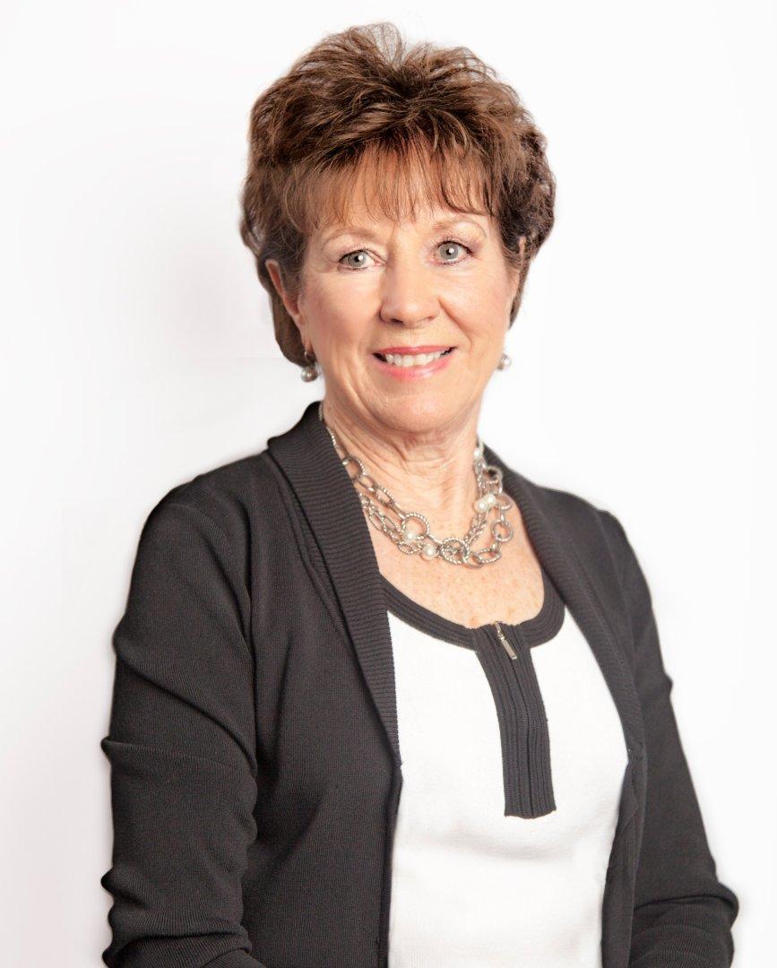 Gayla O'Briant