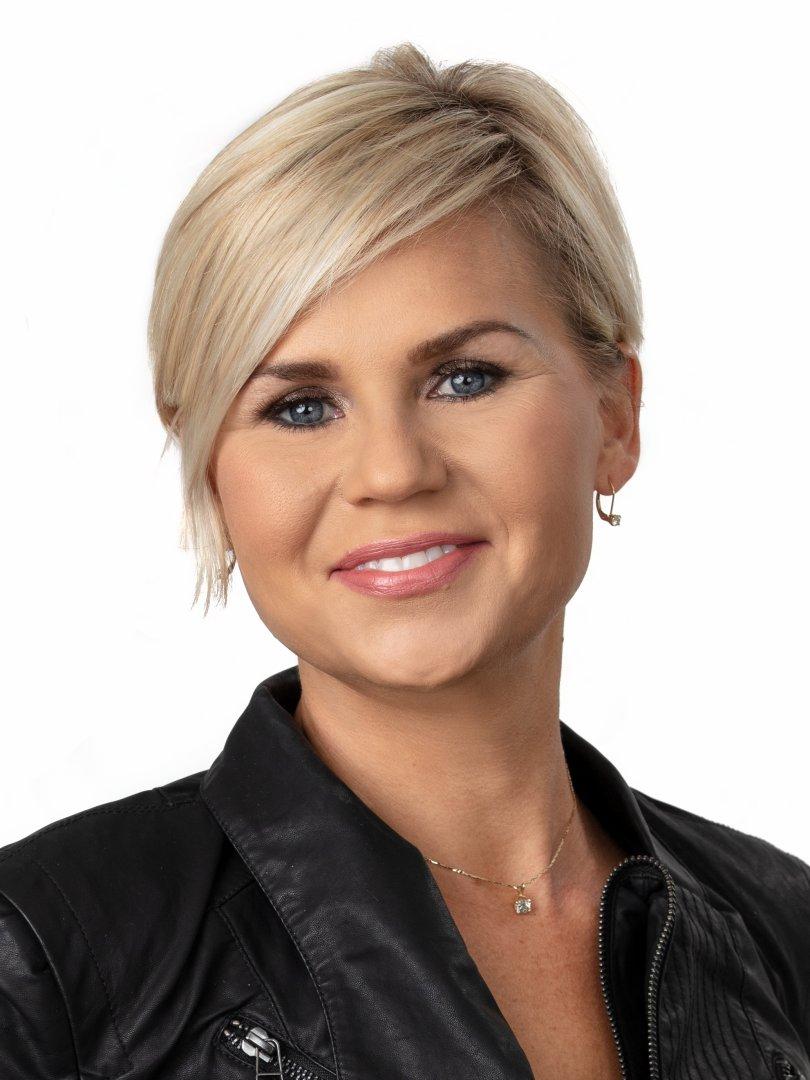 Nikki Barringer