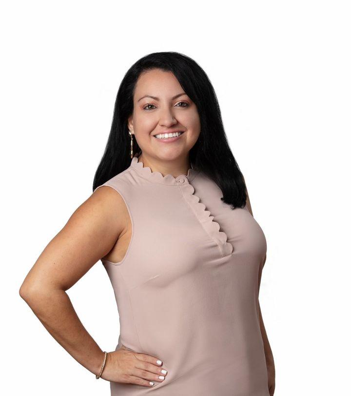 Karla Chilian