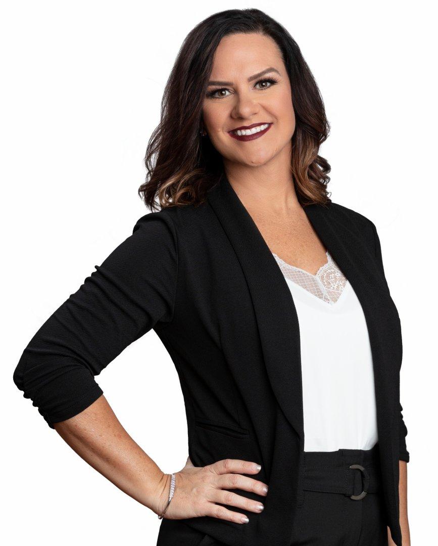 Kristina Cruz