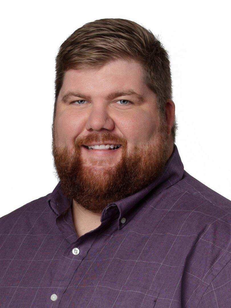Blake Sims