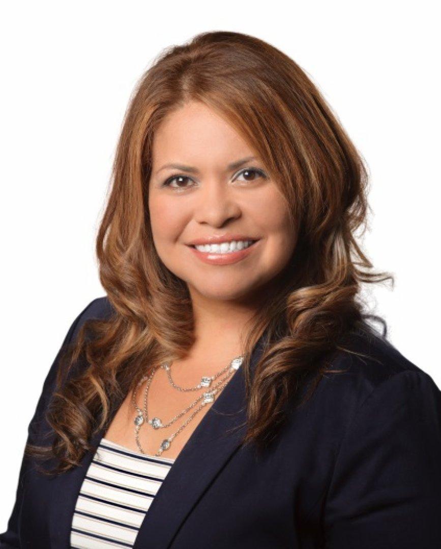 Blanca Valencia
