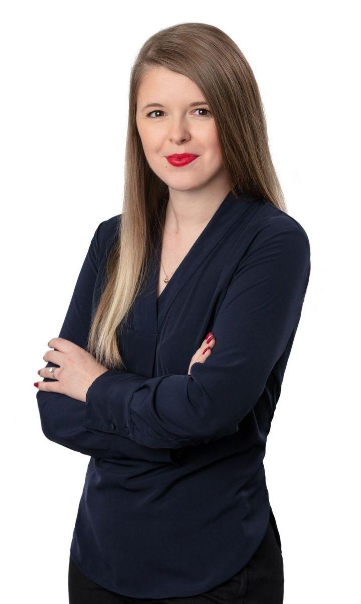 Iva Gasparova
