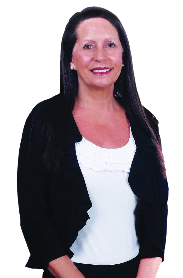 Brigette Brackeen