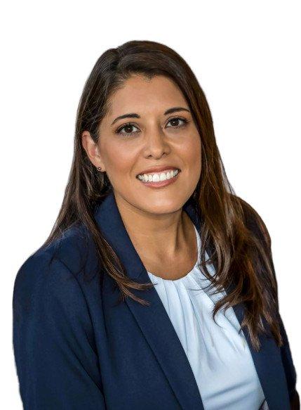 Gina Marrero