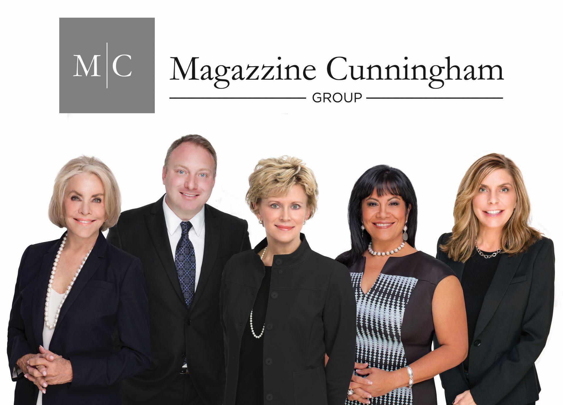 Magazzine Cunningham Group