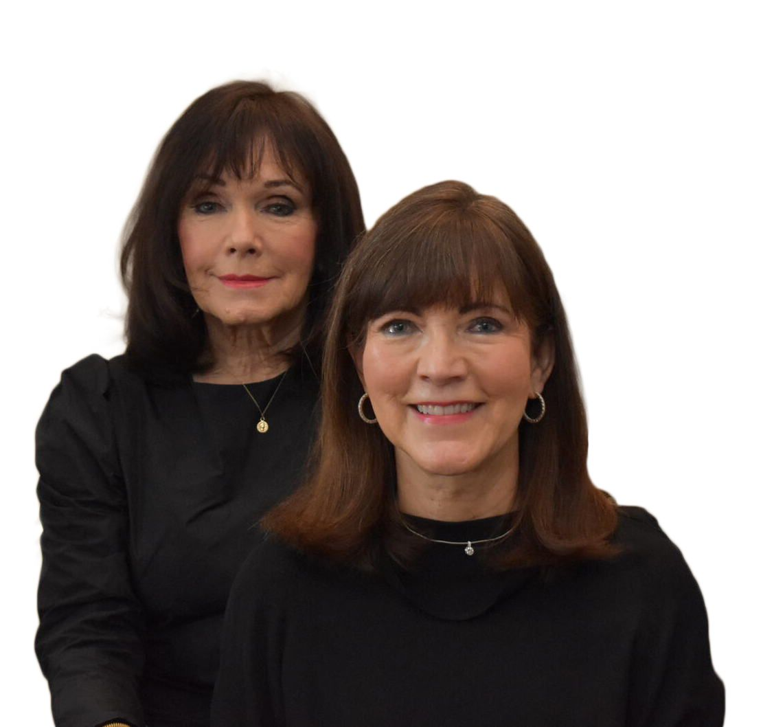 Esther & Nancy Team