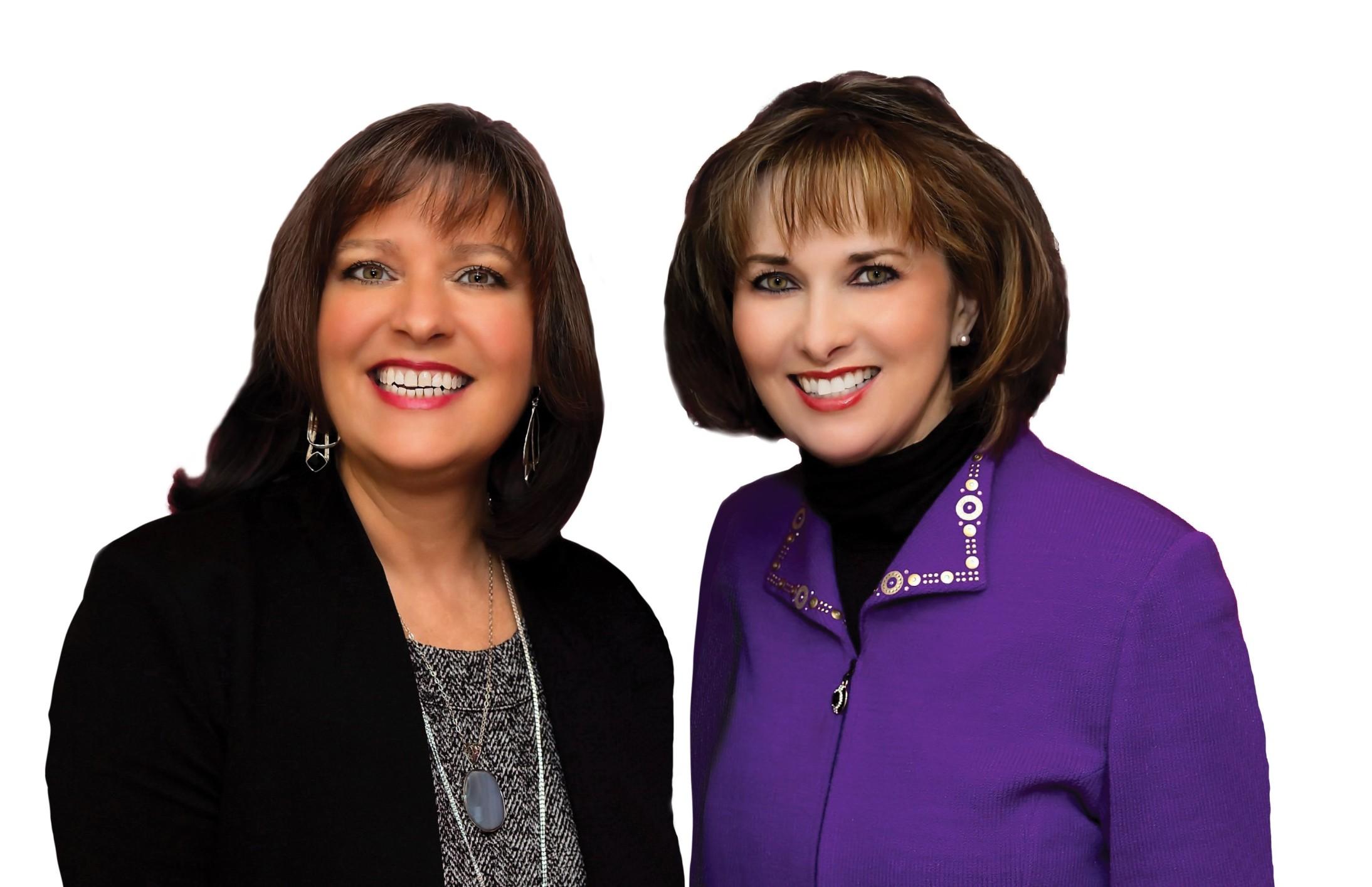 Gayla Lowke & Karen Marti Hale