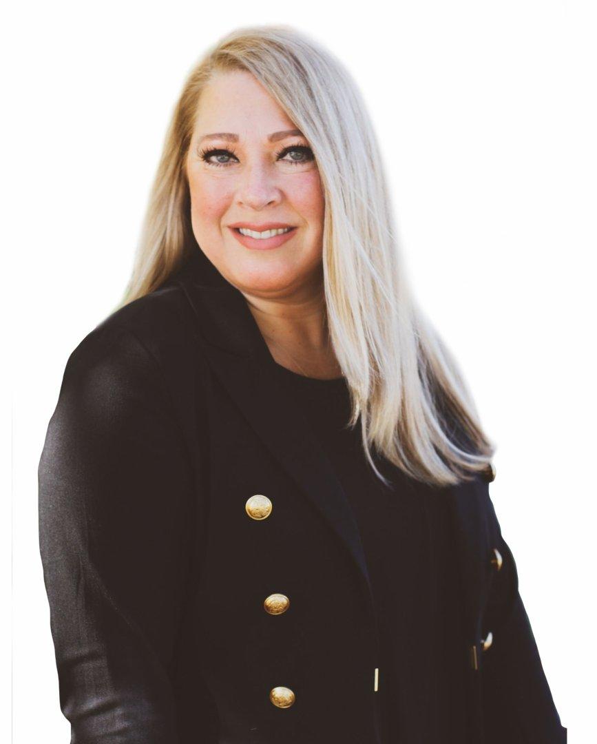 Cheyenne Sanders