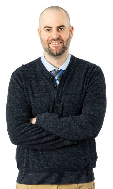 Dave Luke