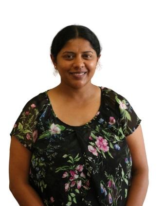 Swapna Chaparala