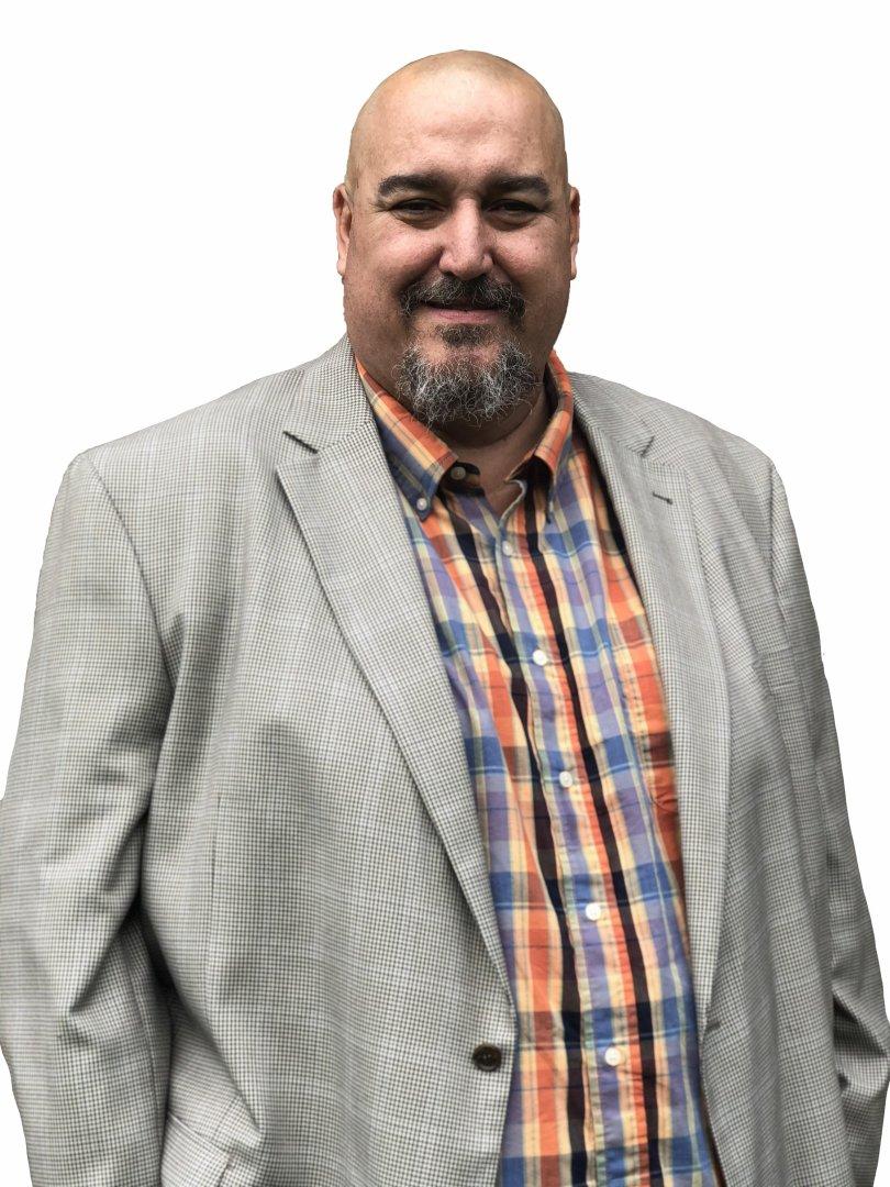 James Bracken