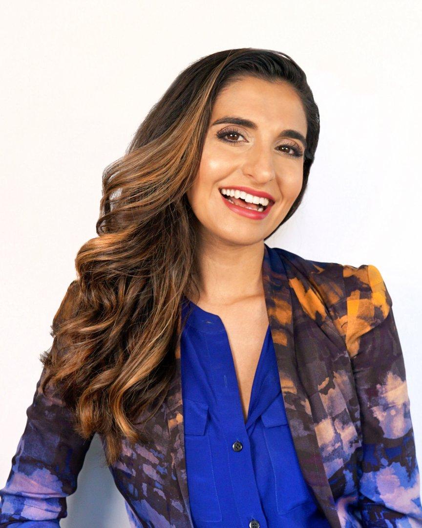 Shirin Askari-Baldwin