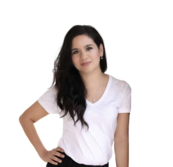 Najat Murillo