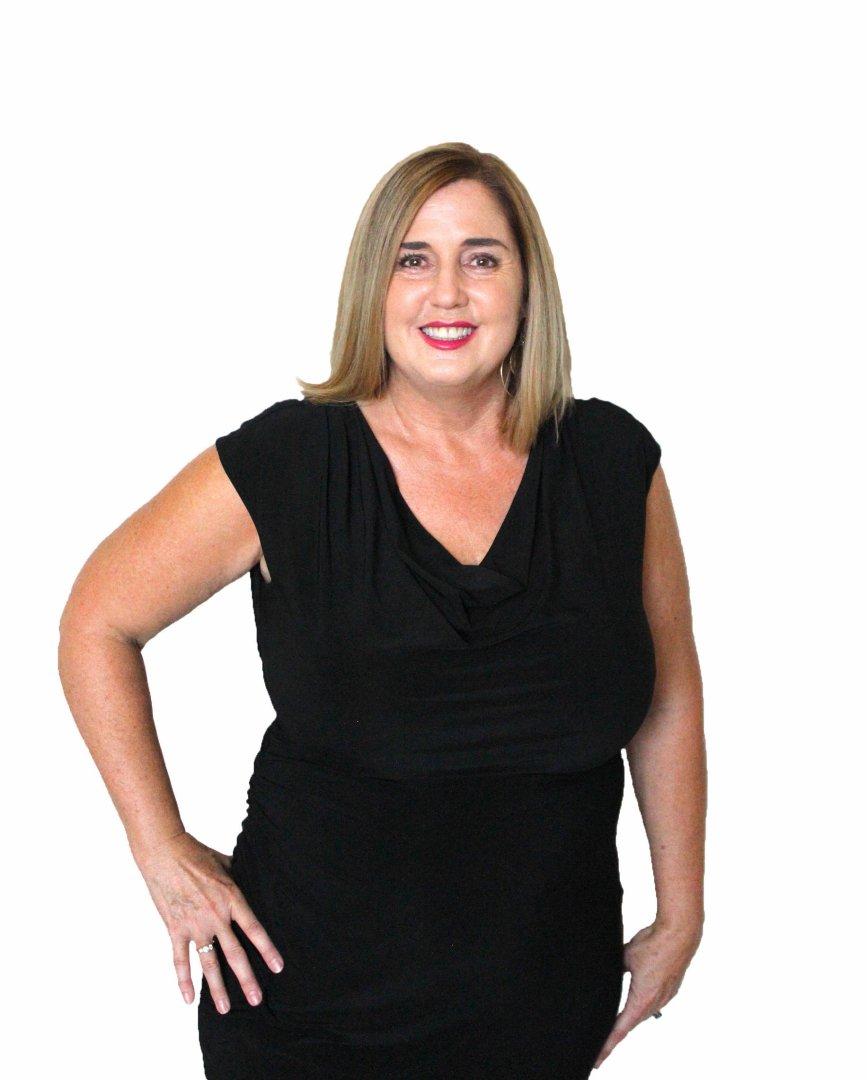 Kristine Shaffer