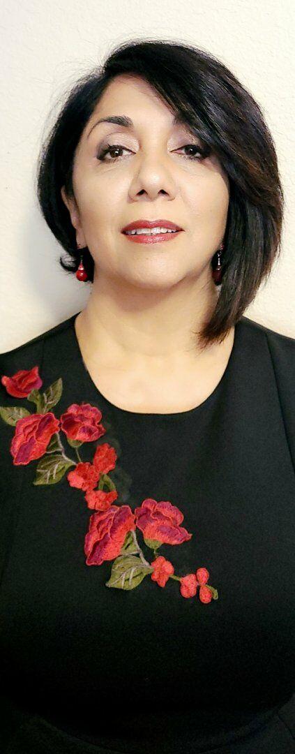 Roxanne Khairzada