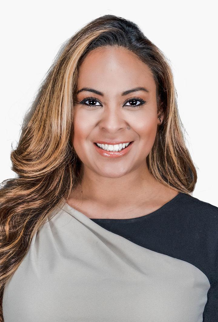 Victoria Shepherd