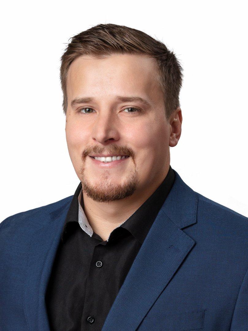 Jeremy Badeaux