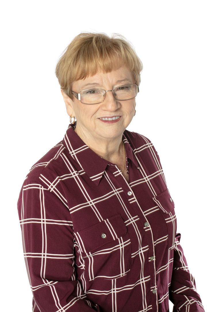 Sandra S. Ayers