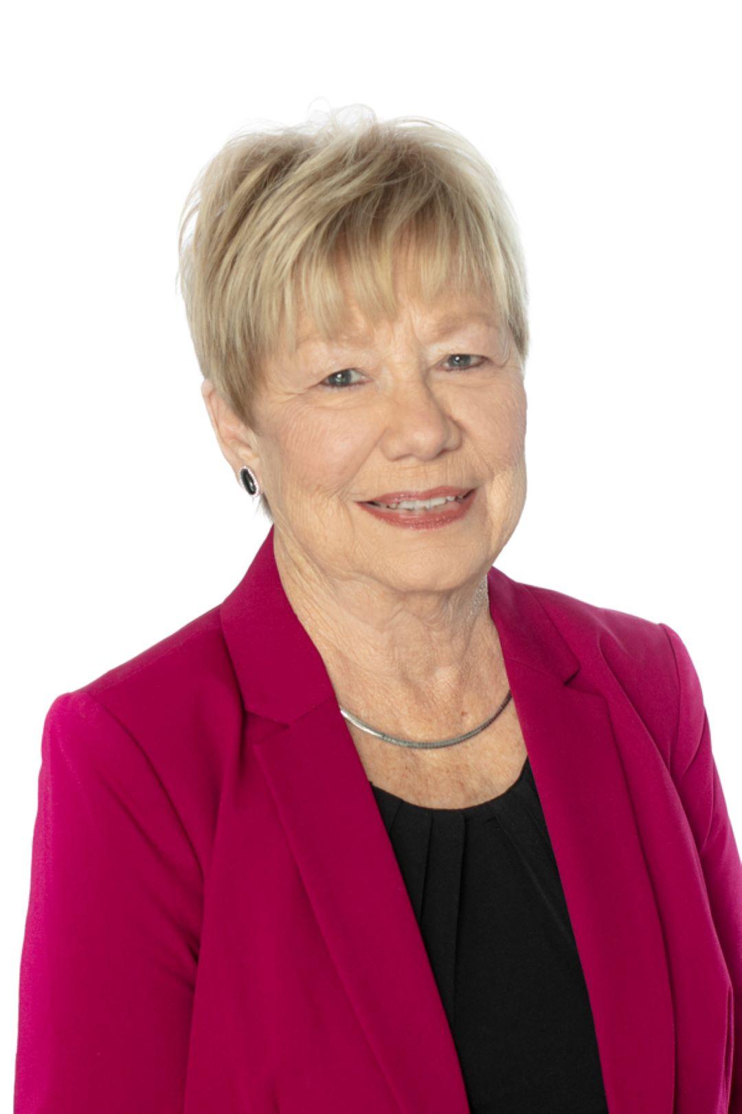 Trish Ferguson