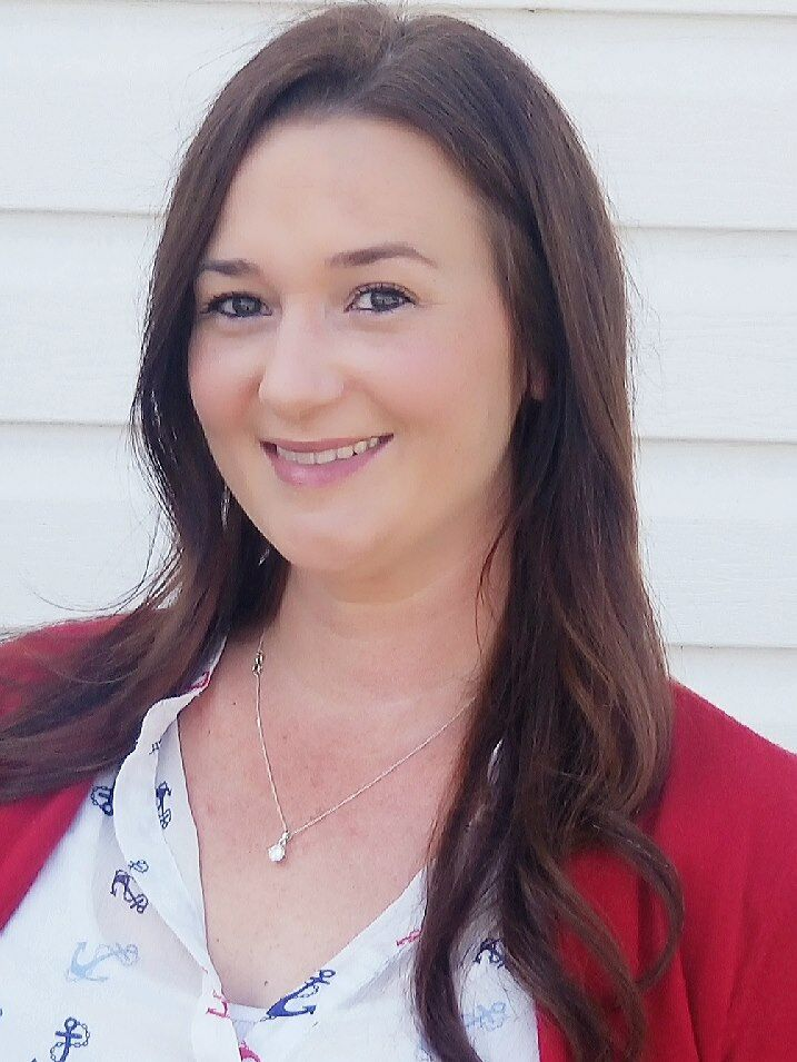 Jennifer Leonard