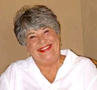 Sue Stalcup