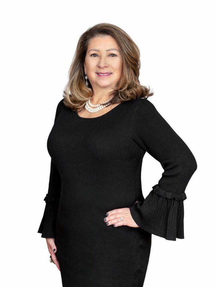 Catherine Lopez-Moore