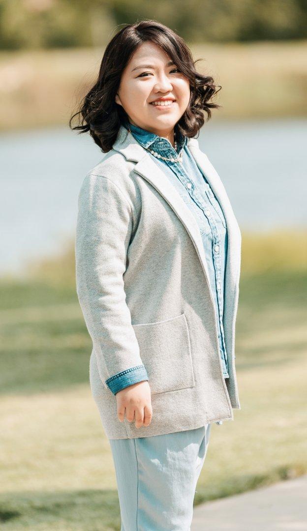 Lynlee Li
