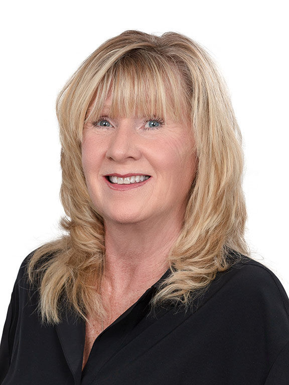 Carolyn Coston