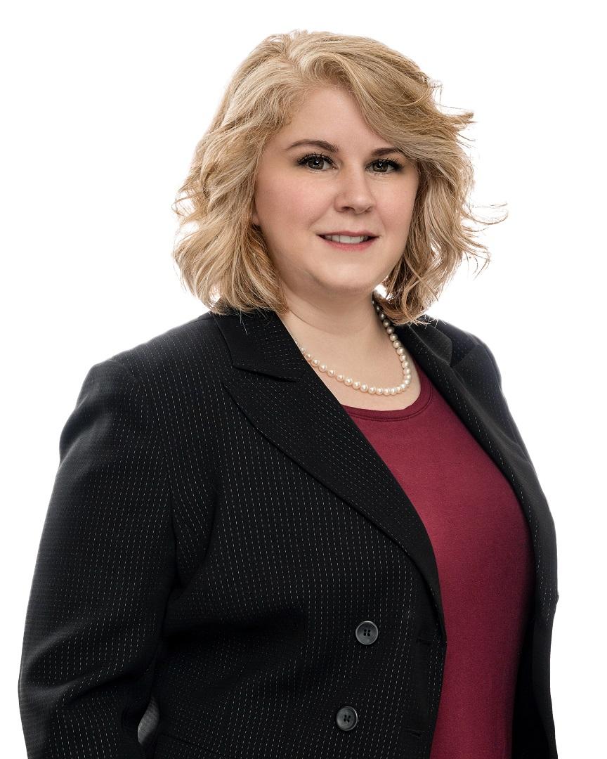Jen Jaquette