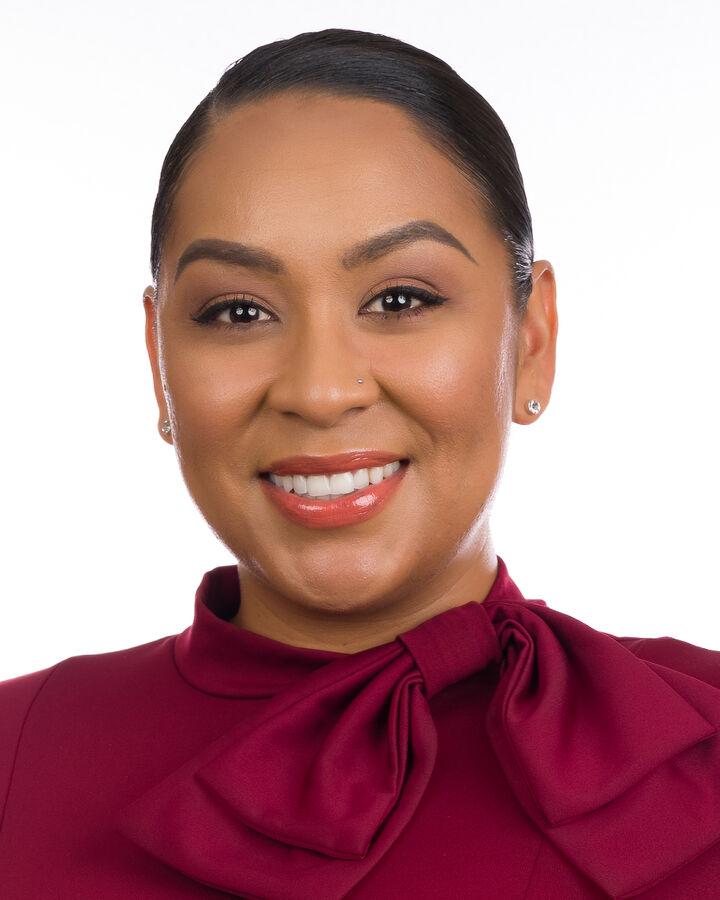 Nicole Arredondo