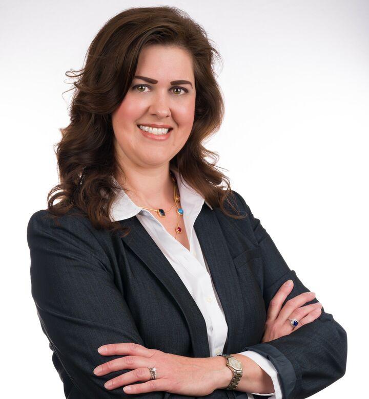 April Brinkman