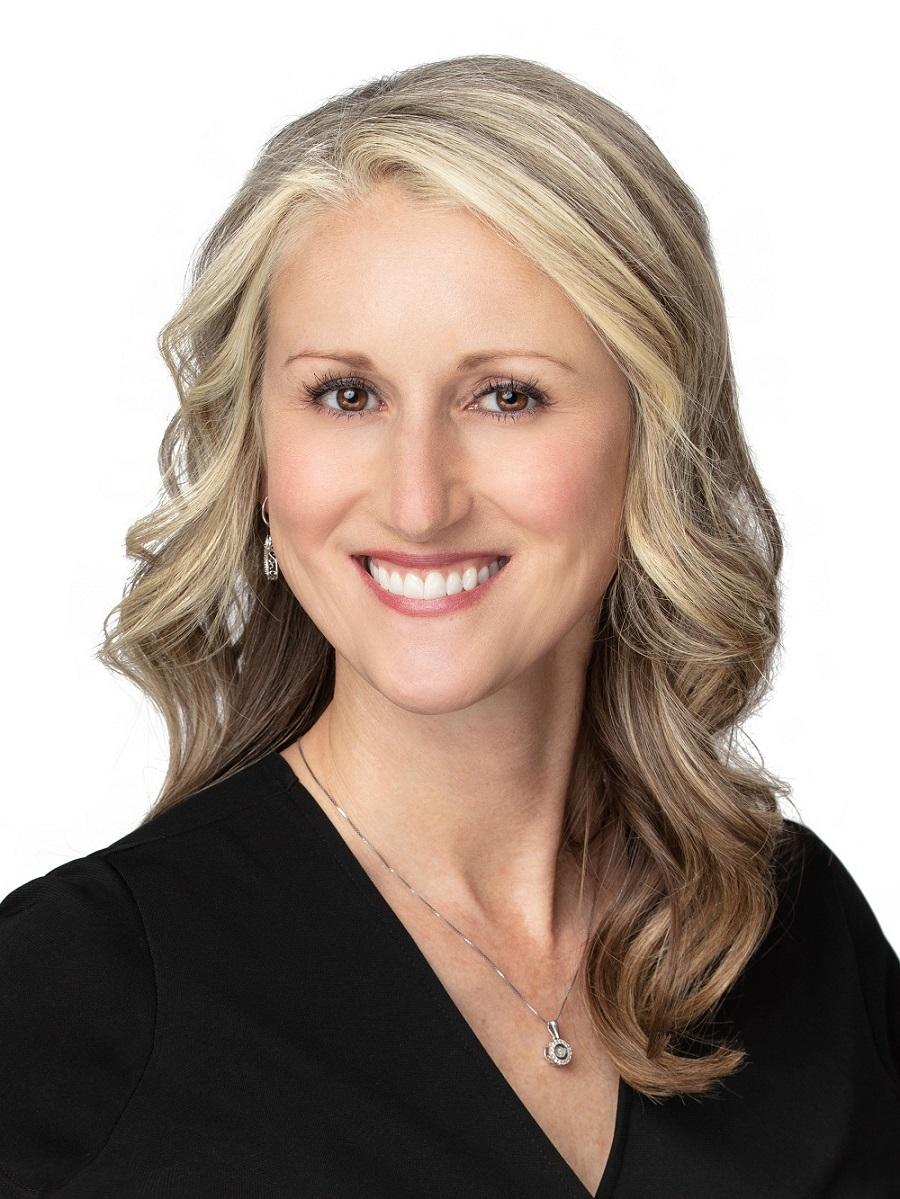 Katherine Montgomery
