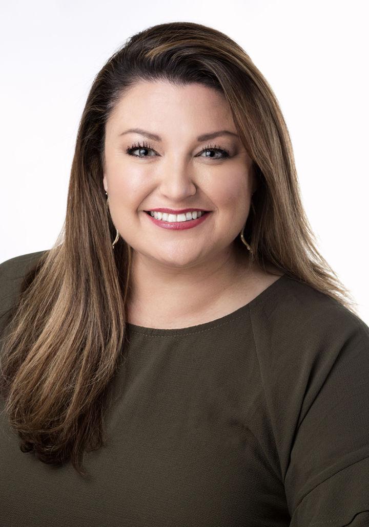 Tanya Byrd