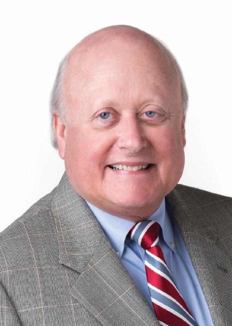 Norman Robbins