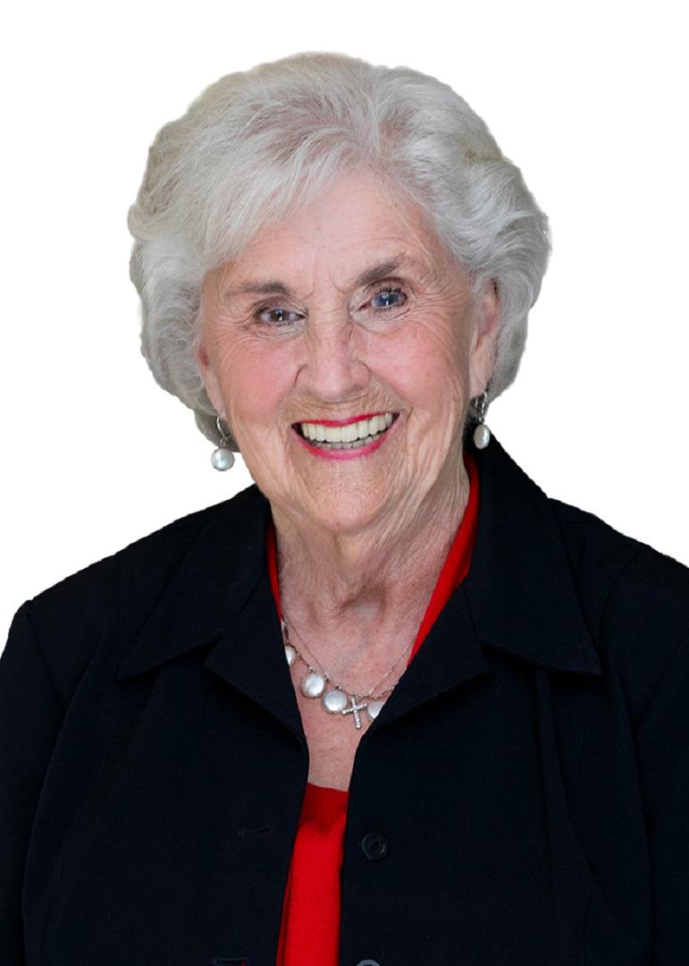 Joan Trew