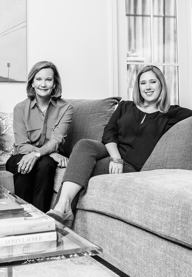 The Martha Williams Group